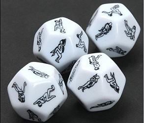 dice funrarity