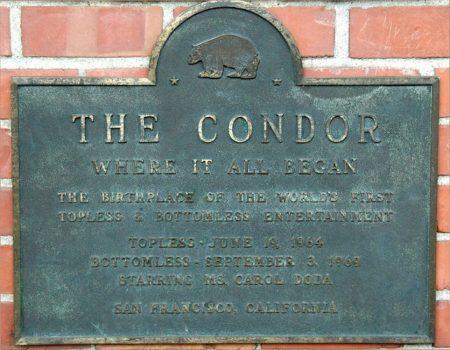 condorclub